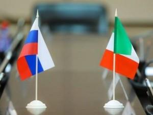 Участники Российско-Итальянского бизнес-форума обсудили перспективу проведения в Воронежской области международной конференции по зеленой инфраструктуре